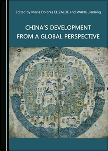 China's Development from a Global Perspective   - Original PDF