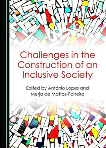 Challenges in the Construction of an Inclusive Society - Original PDF