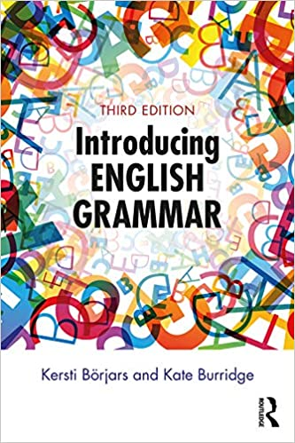 Introducing English Grammar (3rd Edition) [2019] - Original PDF