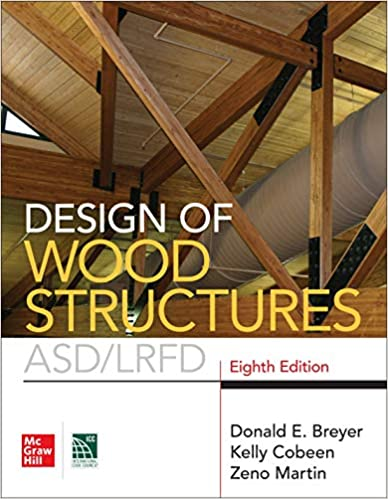 Design of Wood Structures- ASD/LRFD (8th Edition) - Original PDF