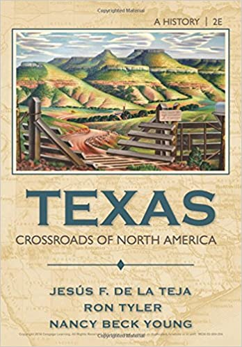 Texas: Crossroads of North America (2nd Edition) - Original PDF