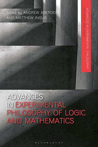 Advances in Experimental Philosophy of Logic and Mathematics .[2019] - Original PDF