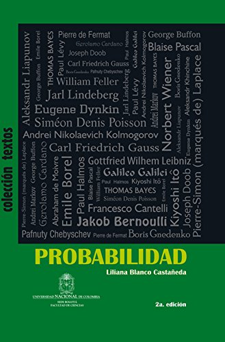 Probabilidad (Spanish Edition)  + Converted pdf