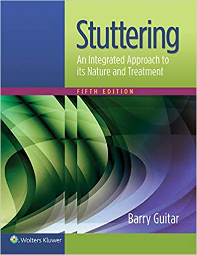 Stuttering (5th Edition)  - Epub + Converted pdf