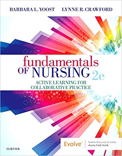 Fundamentals of Nursing E-Book: Active Learning for Collaborative Practice (2nd Edition) - Epub + Converted pdf