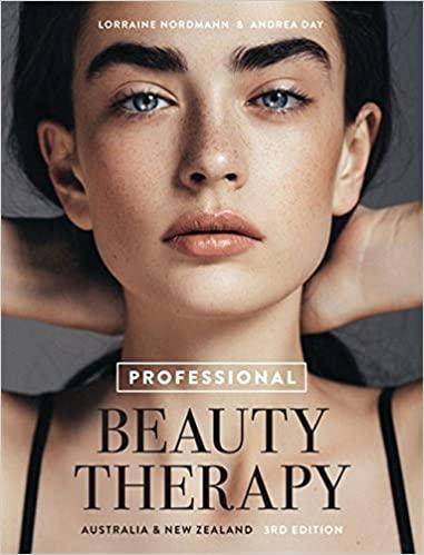 Professional Beauty Therapy: Australia and New Zealand Edition - Original PDF