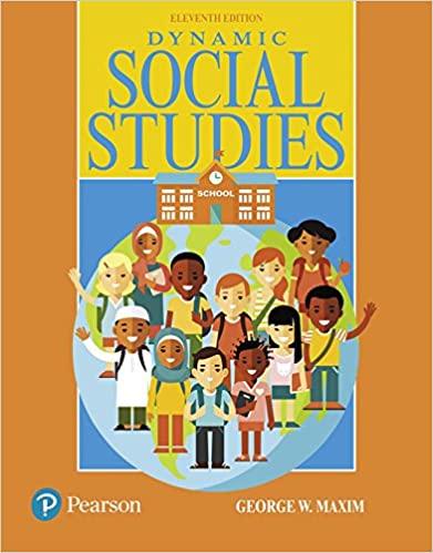 Dynamic Social Studies (11th Edition) - Original PDF