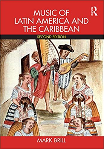 Music of Latin America and the Caribbean (2nd Edition) - Original PDF