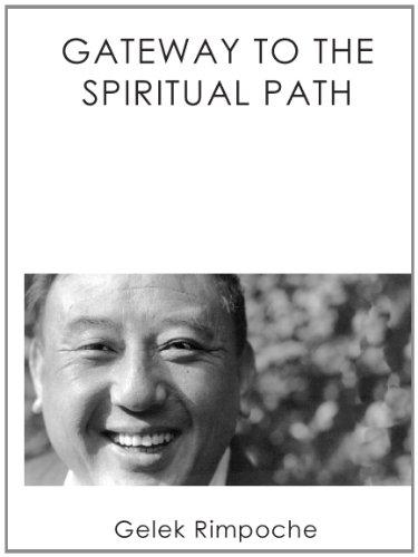 Gateway to the Spiritual Path - Epub + Converted pdf
