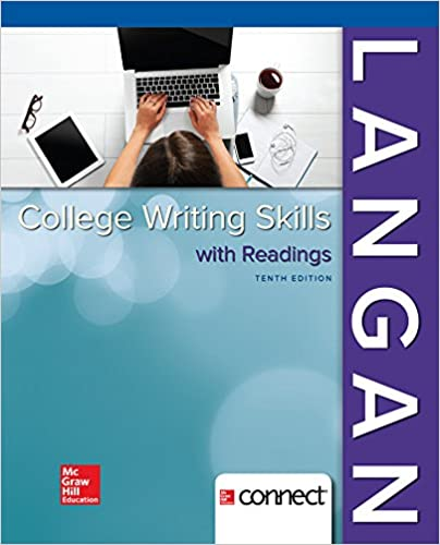 College Writing Skills with Readings (10th Edition) - Epub + Converted pdf