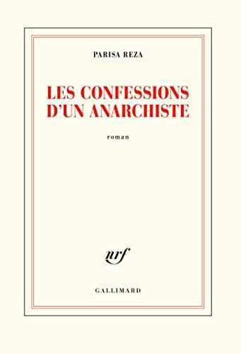 Les confessions d'un anarchiste - Epub + Converted pdf