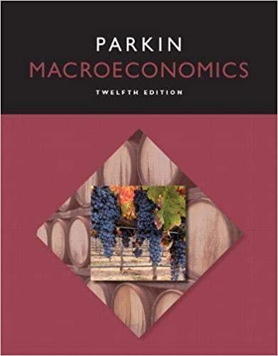 Macroeconomics (Pearson Series in Economics) (12th Edition) - Original PDF