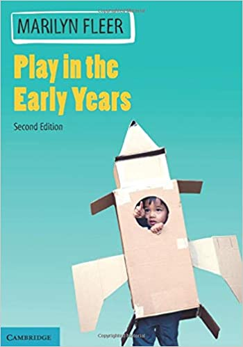 Play in the Early Years (2nd Edition) - Epub + Converted pdf