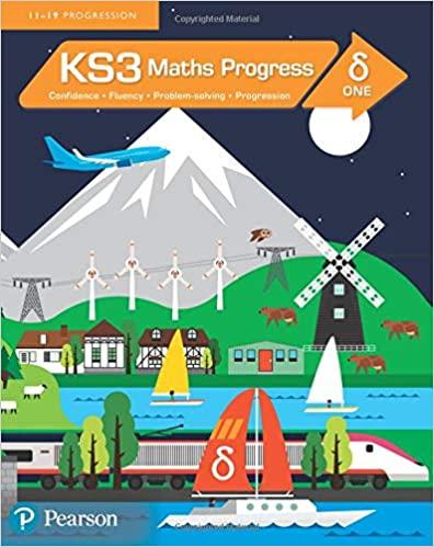 KS3 Maths Progress - Epub + Converted pdf