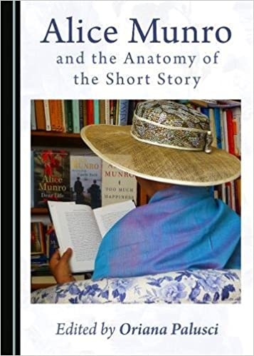 Alice Munro and the Anatomy of the Short Story  - Original PDF