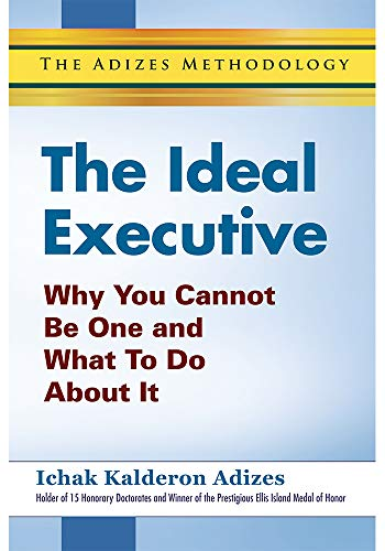 The Ideal Executive - Original PDF