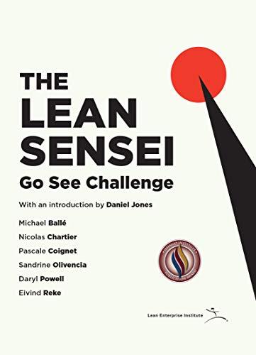 The Lean Sensei[2019] - Epub + Converted pdf
