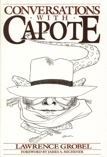 Conversations with Capote - Epub + Converted pdf