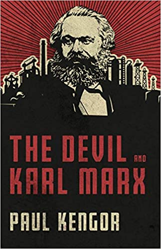 The Devil and Karl Marx: Communism's Long March of Death, Deception, and Infiltration - Epub + Converted pdf