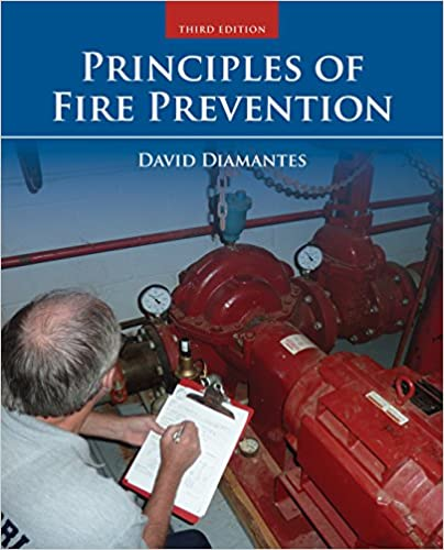Principles of Fire Prevention (3rd Edition) - Epub + Converted pdf
