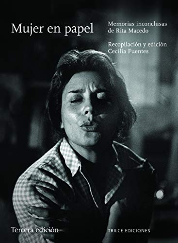 Mujer en Papel (Spanish Edition) - Epub + Converted pdf