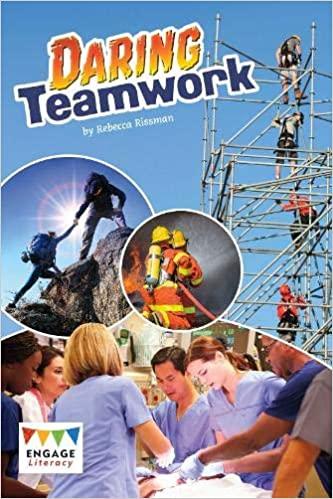Daring Teamwork -  Orginal Pdf