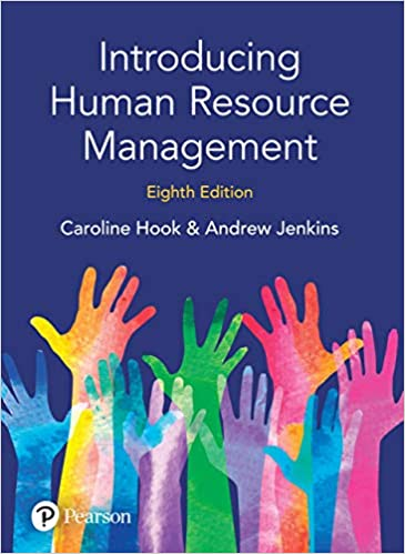 Introducing Human Resource Management Introducing Human Resource Management (8th Edition) - Original PDF