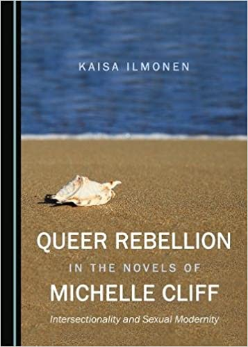 Queer Rebellion in the Novels of Michelle Cliff - Original PDF
