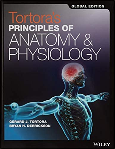 Principles of Anatomy and Physiology Set (15th Edition) - Original PDF
