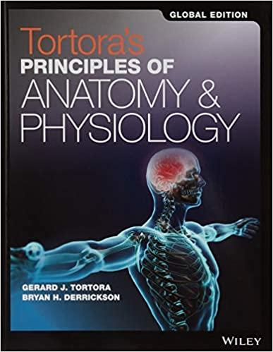 Principles of Anatomy and Physiology Set (15th Edition) - Original PDF