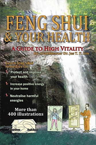 Feng Shui and Your Health: A Guide to High Vitality - Epub + Converted pdf