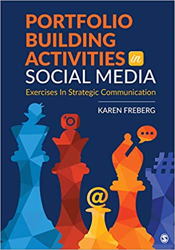 Portfolio Building Activities in Social Media: Exercises in Strategic Communication - Epub + Converted pdf
