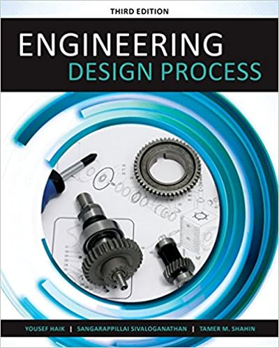 Engineering Design Process (3rd Edition) - Original PDF