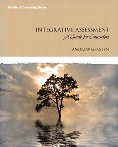 Integrative Assessment: A Guide for Counselors (Mycounselinglab) - Original PDF