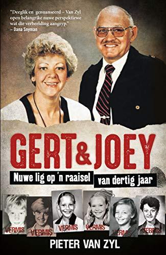 Gert & Joey: Nuwe lig op 'n raaisel van dertig jaar (Afrikaans Edition) - Original PDF