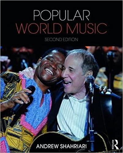 Popular World Music (2nd Edition) - Original PDF