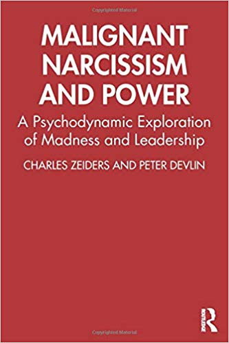 Malignant Narcissism and Power  - Original PDF