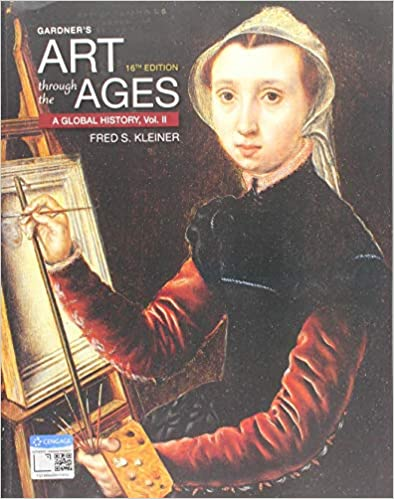 Gardner's Art through the Ages: A Global History, Volume II (16th Edition) - Original PDF