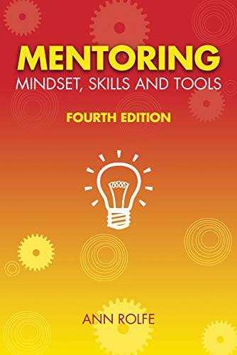 Mentoring Mindset, Skills and Tools (4th Edition) - Epub + Converted pdf