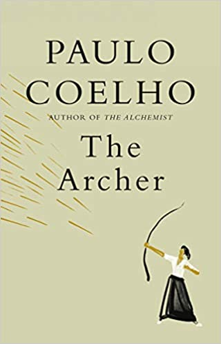 The Archer by Coelho - Epub + Converted pdf