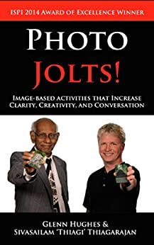Photo Jolts! Image-based Activities that Increase Clarity, Creativity, and Conversation - Epub + Converted pdf