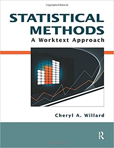 Statistical Methods: A Worktext Approach - Original PDF