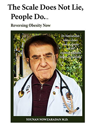 The Scale Does Not Lie, People Do.: Reversing obesity now.- Epub + Converted pdf