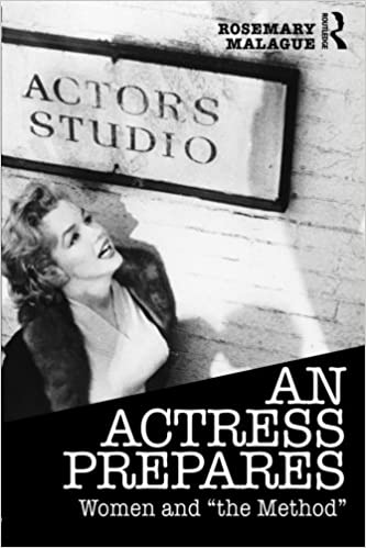 An Actress Prepares - Original PDF