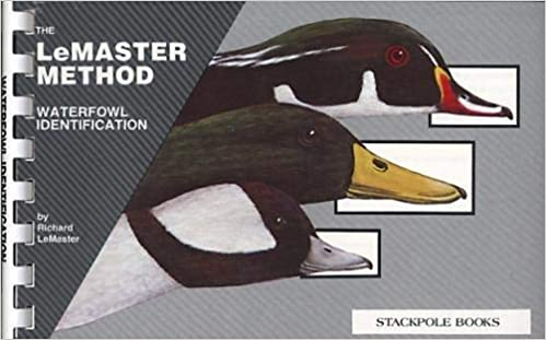 Waterfowl Identification: The LeMaster Method - Epub + Converted pdf