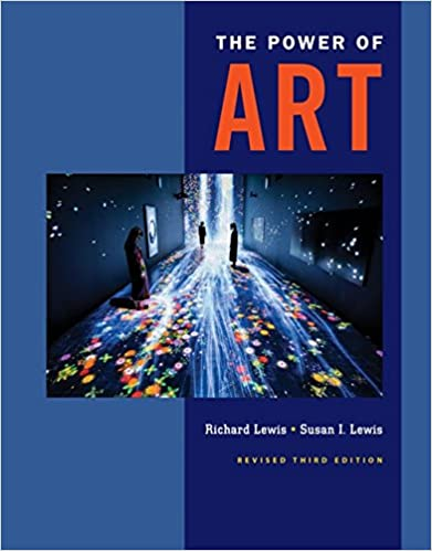 The Power of Art, Revised (3rd Edition) - Original PDF