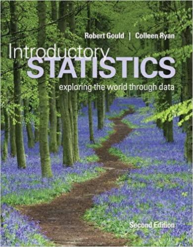 Introductory Statistics (2nd Edition) - Original PDF