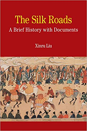 The Silk Roads: A Brief History with Documents (Bedford Series in History & Culture (Paperback)) - Epub + Converted pdf