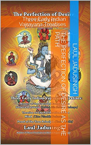 The Perfection of Desire as the Path: Three Early Indian Vajrayana Treatises  - Epub + Converted pdf