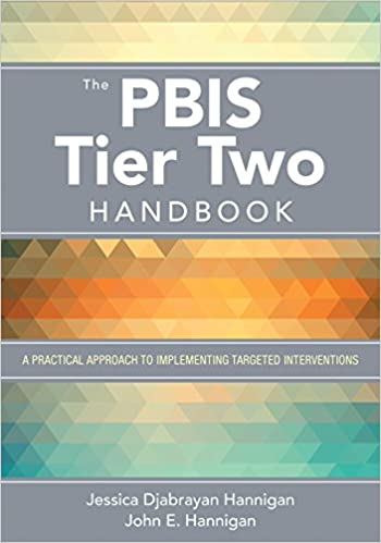 The PBIS Tier Two Handbook: A Practical Approach to Implementing Targeted Interventions - Epub + Converted Pdf